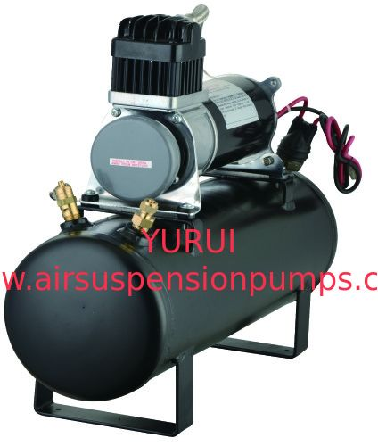 150 Psi Electric Air Compressor Tank Replacement Tank With Heavy Duty Power