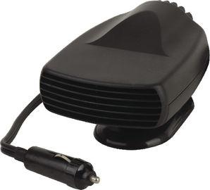подогреватели автомобиля 12В 150В портативные пластиковые с вентилятором и подогревателем действуют